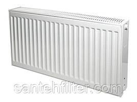 22 тип 500*500 бок (Турция) Hofmann, Aquatronic радиаторы ( батареи) отопления стальные