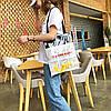 Сумка с резиновыми игрушками, фото 4