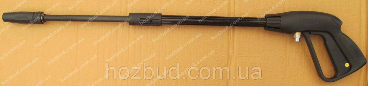 Пистолет для мойки высокого давления (металл)