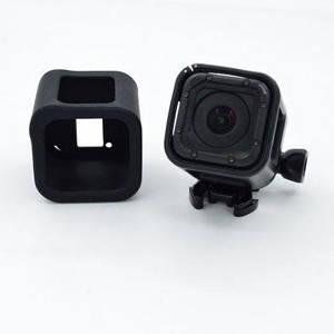 Защитный силиконовый чехол на камеру GoPro Session 4/5