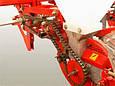 Пропашная сеялка Веста 8 (УПС-8-02), Червона Зирка , фото 3
