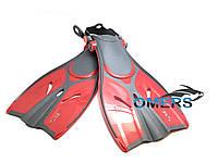 Ласти Bs Diver MEDUSA JUNIOR з відкритою п'ятою, фото 1