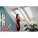 Вікно Velux GLR 3073BT з двома ручками Мансардне вікно Velux GLR 3073BT Окно Velux GLR 3073BT, фото 2