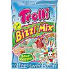 Жевательные конфеты Trolli Bizzl Mix 200g