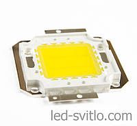 Светодиодная матрица 50Вт Нейтральный свет