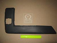 Накладка бампера переднего правая FORD FUSION 06- (TEMPEST). 023 0186 920