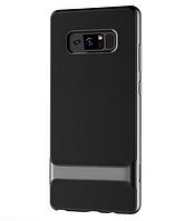 Чехол бампер Rock Royce Series для Samsung Galaxy Note 8 (N950) - Grey, фото 1
