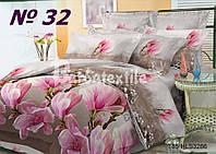 Комплект постельного белья євро