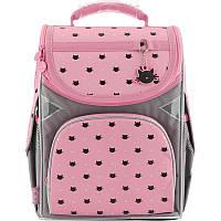 Рюкзак школьный каркасный Gopack GO18-5001S-5-1301, фото 1