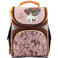 Рюкзак школьный каркасный Gopack GO18-5001S-8-1301, фото 1