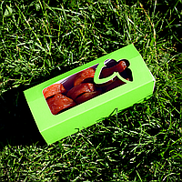 Курага Узбекистан. Подарочная упаковка. 250г.