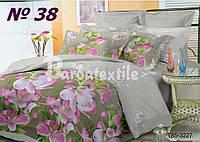 Комплект постельного белья семейный