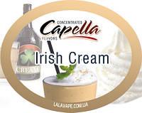 Ароматизатор Capella Irish Cream (Ирландский крем)