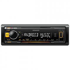 Автомагнитола KENWOOD KMM-103 AY USB/SD