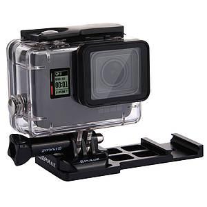 Металлическое боковое крепление для GoPro на ружье страйкбола или пейнтбол