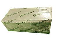 Бумажное полотенце Z/Zсерое(170листов) Каховинка (1 пач)