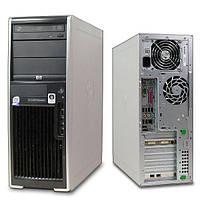 Игровой компьютер HP XW4600