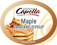 Ароматизатор Capella Maple (Pancake Syrup) (Кленовый сироп) 5мл