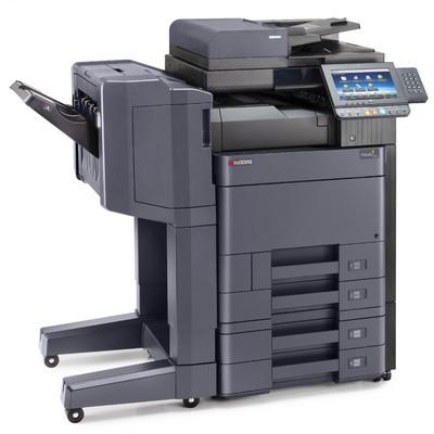 Багатофункціональний лазерний пристрій кольоровий Kyocera TASKalfa 6052ci