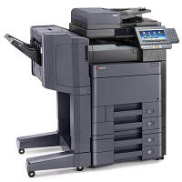 Багатофункціональний лазерний пристрій кольоровий Kyocera TASKalfa 6052ci, фото 1