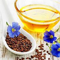 Льняное масло — №1 среди пищевых масел