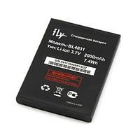 Аккумулятор для Fly IQ4403 Energie 3