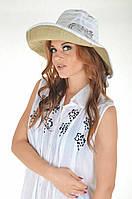 Шляпа пляжная Iconique KC 610 One Size Цветной