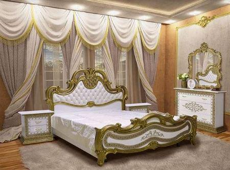 спальня София Люкс ретро