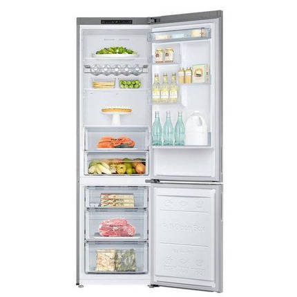 Холодильник Samsung RB37J501MSA, фото 2