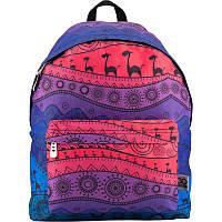 Рюкзак школьный GoPack GO18-112M-2, фото 1
