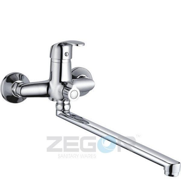 Смеситель для ванны Zegor Z65-NLY-A014