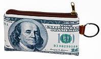 100 баксов - сумочка ( чехол )