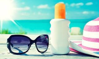 средство для защиты от солнца