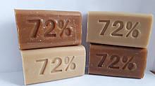 Мыло хозяйственное 72%  Erbay