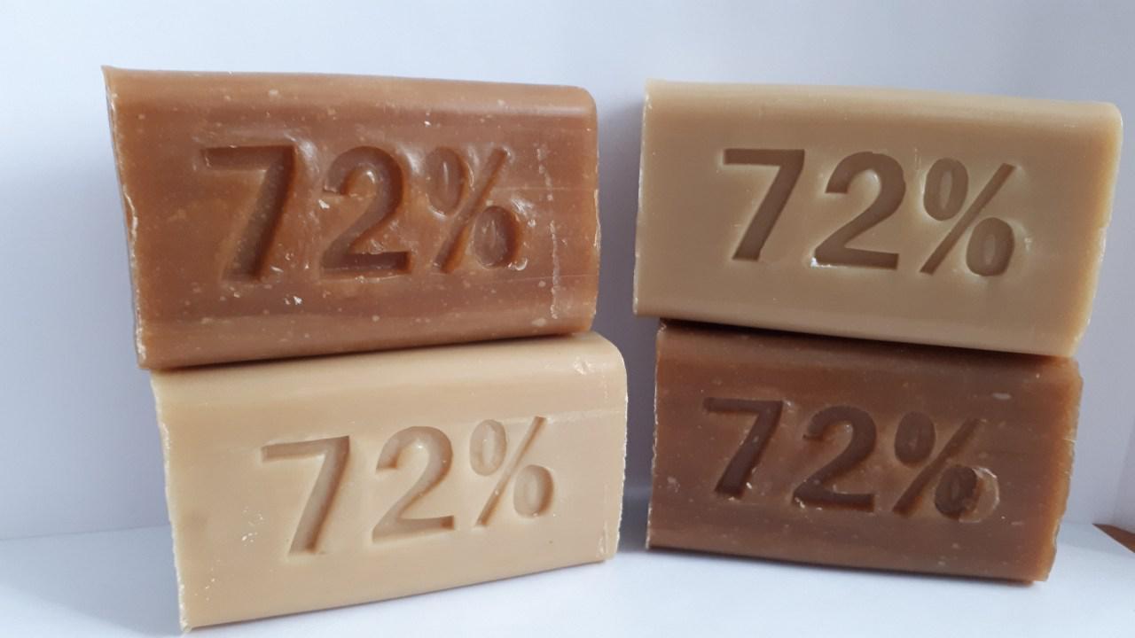 Мыло хозяйственное 72%  Erbay, фото 1