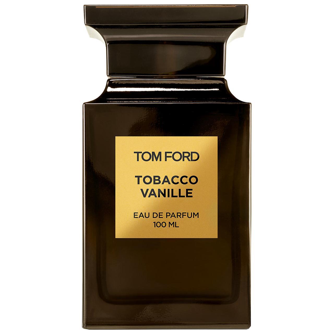 Парфюмированная вода Tom Ford Tobacco Vanille 100ml унисекс  реплика