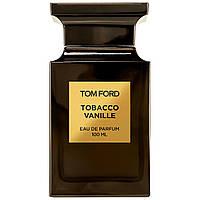 Духи парфюм Tom Ford Tobacco Vanille 100ml унисекс Парфюмированная вода