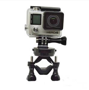 Крепление Gopro на велосипед на 360 градусов,  подходит для всех экшн камер