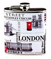 Фляга LONDON - Big Ben