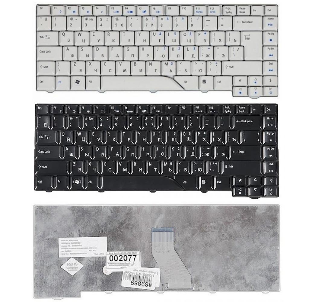 Клавиатура Acer Aspire 5220