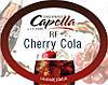 Ароматизатор Capella RF Cherry Cola (Кола с вишней RF)