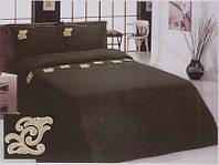 Комплект постельного белья льняной (17с36-ШР/уп)