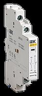 Дополнительный контакт ДК32-20 IEK