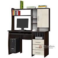 Компьютерный стол Студент Класс, глубина 60 см