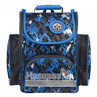 Ранець Tiger Scholar Collection Blue Bricks SR18-A01