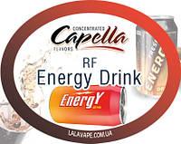 Ароматизатор Capella RF Energy Drink (Энергетик)