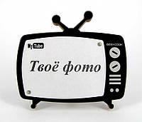 Рамка - телевизор