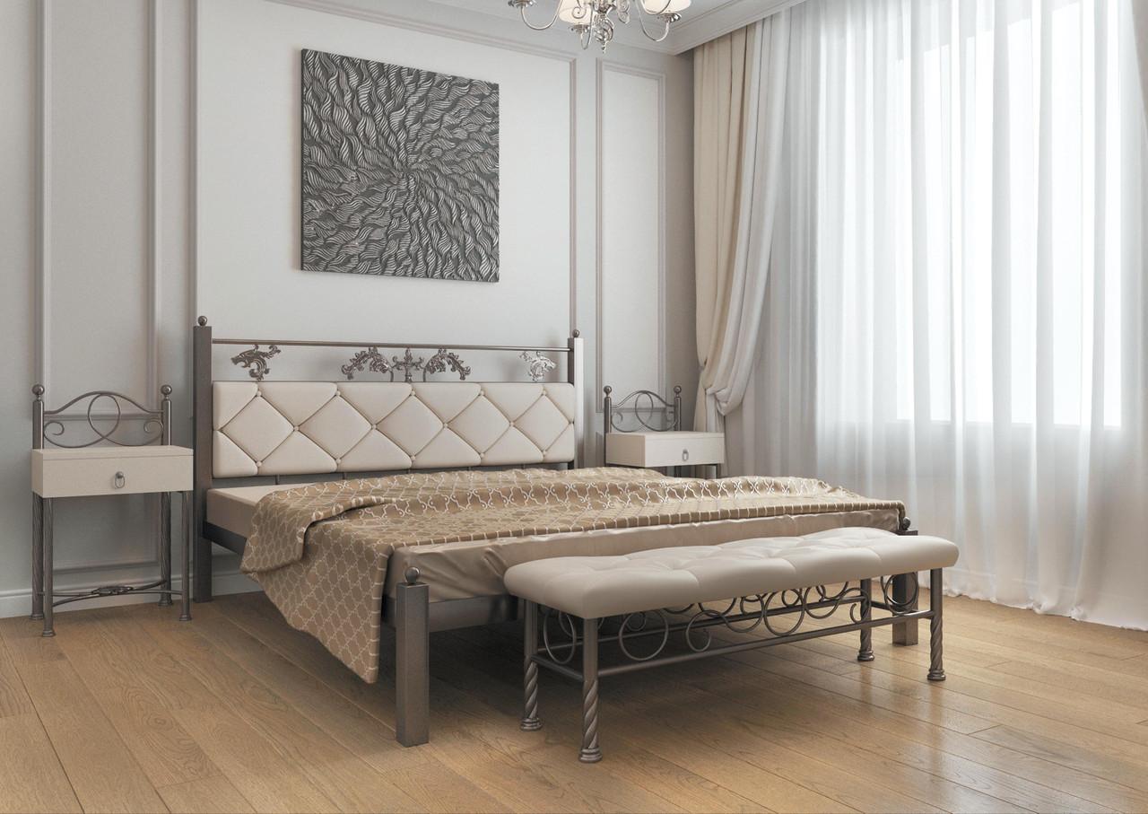Спальня Стелла (Металл дизайн)