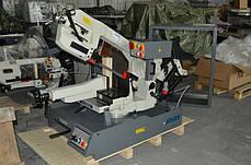 Ленточная пила FDB Maschinen SG270HD, фото 2