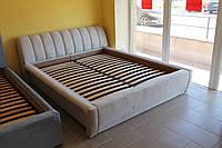 """Двоспальне ліжко """"Грація"""""""